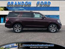 2020_Ford_Expedition_Limited_ Tampa FL