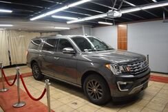 2020_Ford_Expedition_MAX Limited_ Charlotte NC
