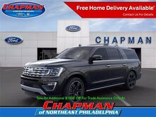 2020_Ford_Expedition Max_Limited_  PA