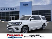 2020_Ford_Expedition Max_Platinum_  PA