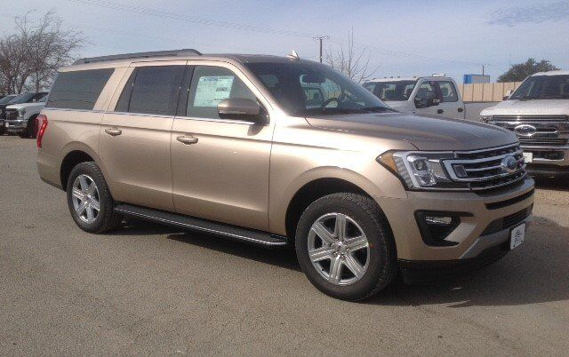 2020 Ford Expedition Max XLT Goldthwaite TX