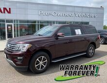 2020_Ford_Expedition Max_XLT_ Harlingen TX