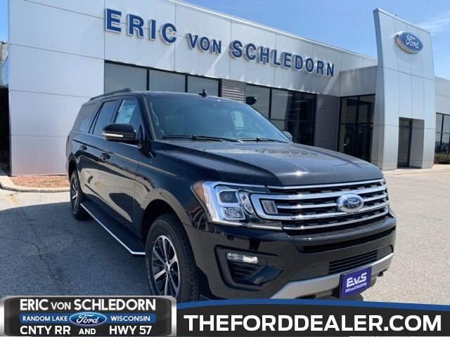 2020 Ford Expedition Max XLT Milwaukee WI