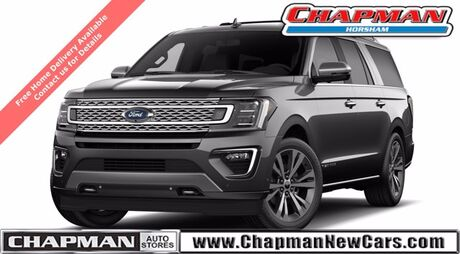 2020 Ford Expedition Platinum  PA