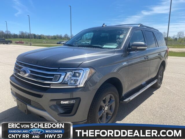 2020 Ford Expedition XLT Milwaukee WI