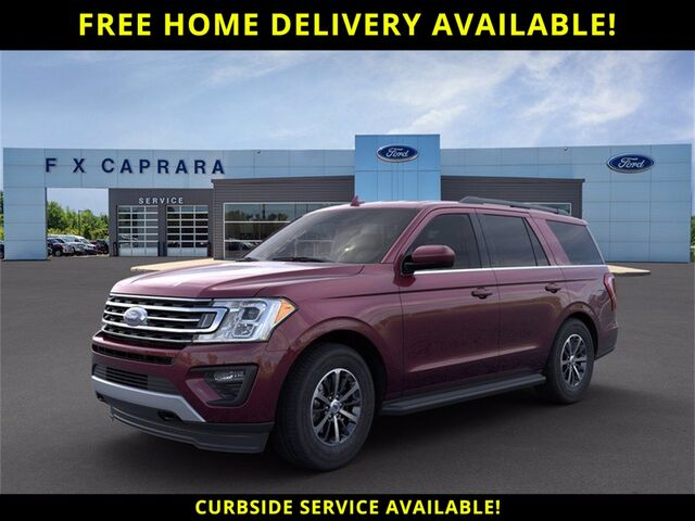 2020 Ford Expedition XLT Watertown NY