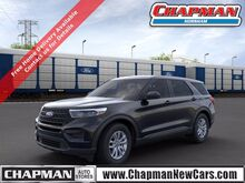 2020_Ford_Explorer_Base_  PA