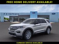 2020 Ford Explorer Limited Watertown NY