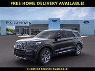2020 Ford Explorer Platinum Watertown NY