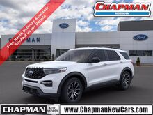 2020_Ford_Explorer_ST_  PA