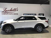 2020_Ford_Explorer_ST_ Marshfield MA