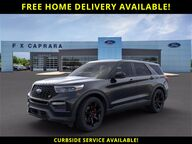 2020 Ford Explorer ST Watertown NY