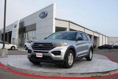2020_Ford_Explorer_XLT_ Harlingen TX