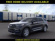 2020 Ford Explorer XLT Watertown NY