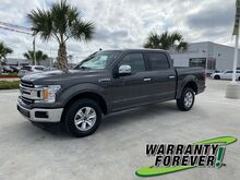 2020_Ford_F-150__ Harlingen TX