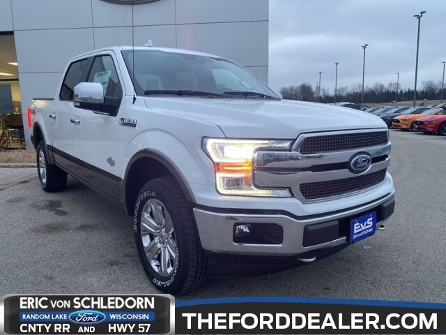 2020 Ford F-150 King Ranch Milwaukee WI