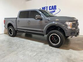 Ford F-150 King Ranch Shelby Truck 2020