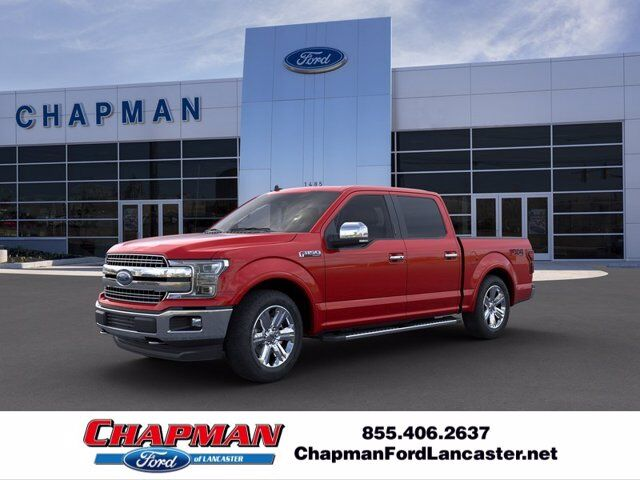 2020 Ford F-150 LARIAT  PA