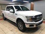 2020 Ford F-150 Lariat SuperCrew 5.5-ft. Bed 4WD