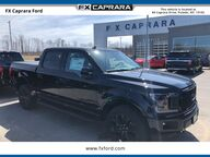 2020 Ford F-150 Lariat Watertown NY