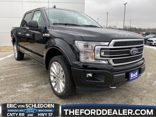 2020 Ford F-150 Limited Milwaukee WI