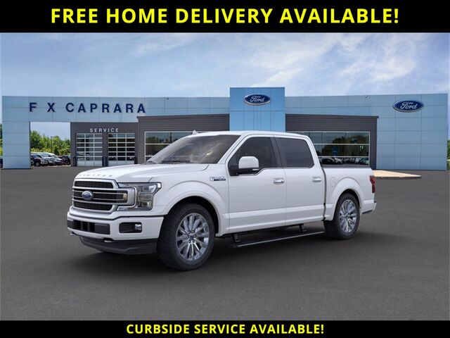 2020 Ford F-150 Limited Watertown NY