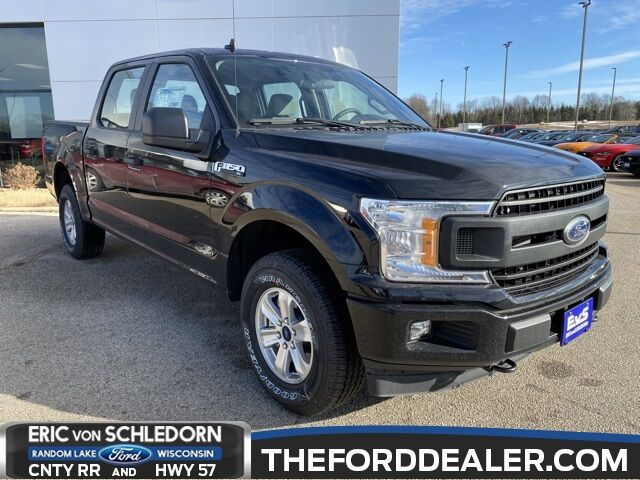 2020 Ford F-150 XL Milwaukee WI
