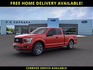 2020 Ford F-150 XL Watertown NY