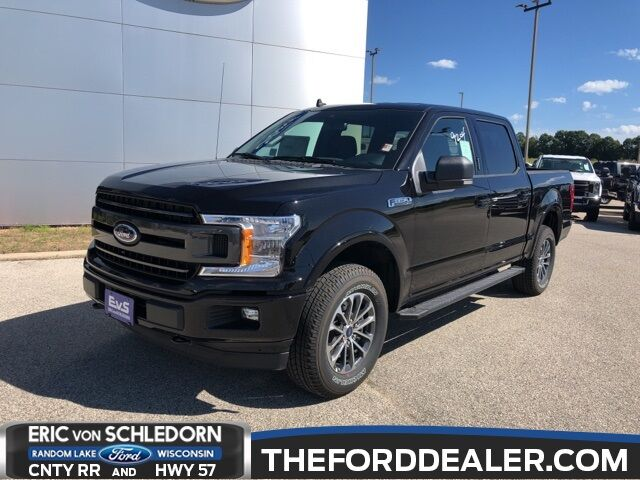 2020 Ford F-150 XLT Milwaukee WI