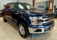 Ford F-150 XLT SuperCrew 5.5-ft. Bed 4WD 2020