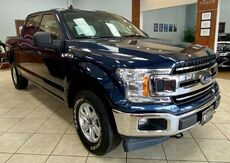2020_Ford_F-150_XLT SuperCrew 5.5-ft. Bed 4WD_ Charlotte NC