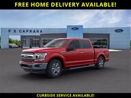 2020 Ford F-150 XLT Watertown NY