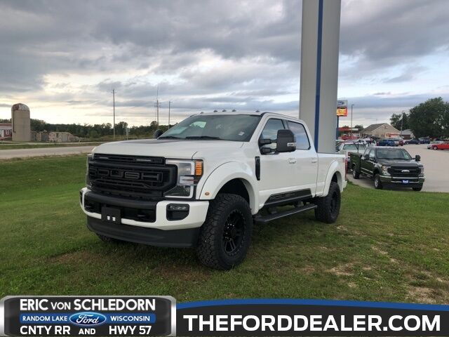 2020 Ford F-250SD Lariat Milwaukee WI