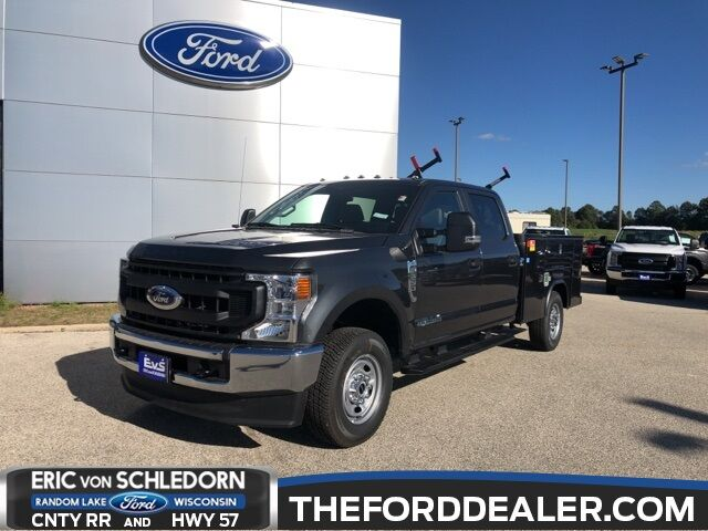 2020 Ford F-250SD XL Milwaukee WI