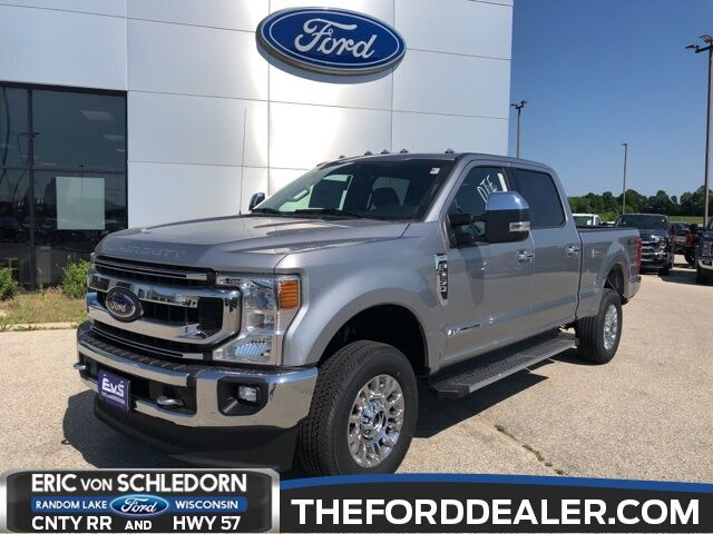 2020 Ford F-250SD XLT Milwaukee WI