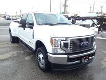 2020_Ford_F-350 DRW_Super Duty XLT 4WD w/ rearCam_ Avenel NJ