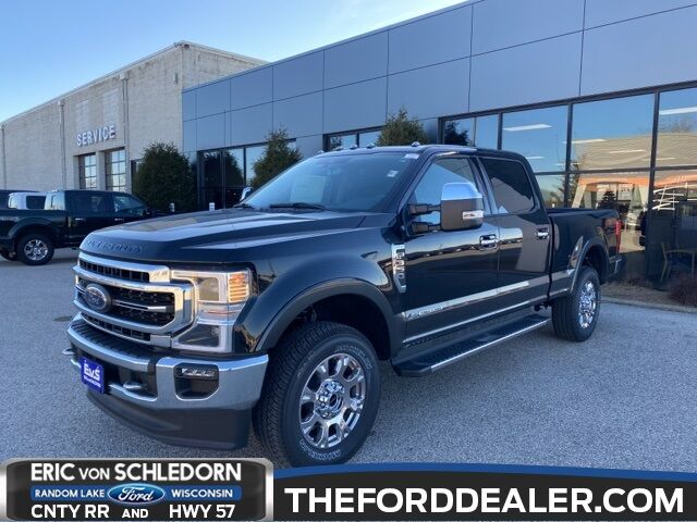 2020 Ford F-350SD Lariat Milwaukee WI