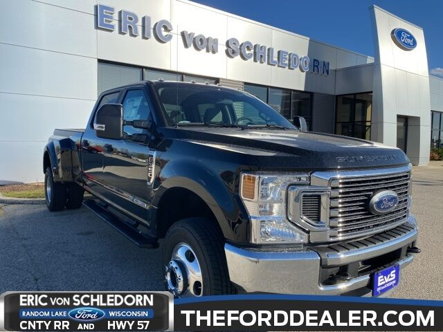 2020 Ford F-350SD XL Milwaukee WI