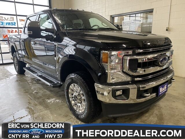 2020 Ford F-350SD XLT Milwaukee WI
