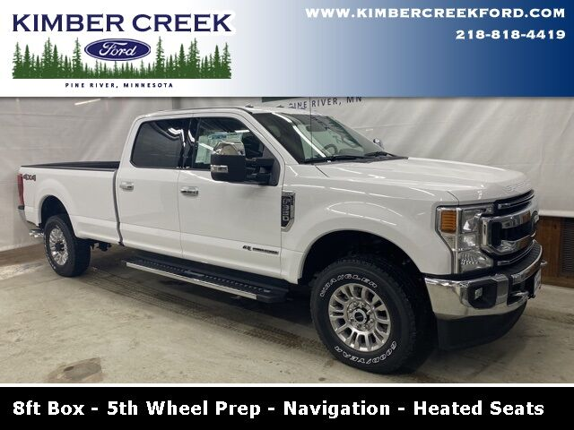 Vehicle details - 2020 Ford F-350SD at Kimber Creek Ford ...