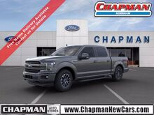 2020_Ford_F150_Lariat_  PA