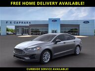 2020 Ford Fusion Hybrid SE Watertown NY