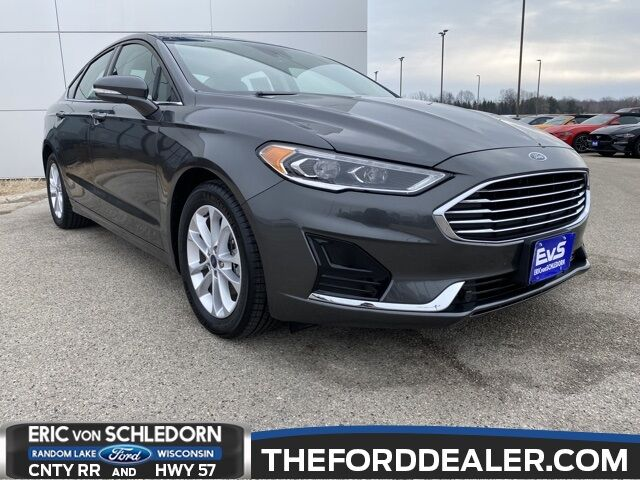 2020 Ford Fusion Hybrid SEL Milwaukee WI