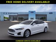 2020 Ford Fusion Hybrid SEL Watertown NY