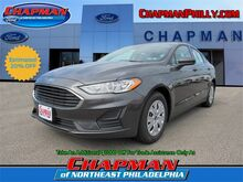 2020_Ford_Fusion_S_  PA