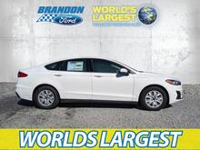 2020_Ford_Fusion_S_ Tampa FL