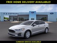 2020 Ford Fusion S Watertown NY