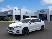 2020_Ford_Fusion_SE_  PA