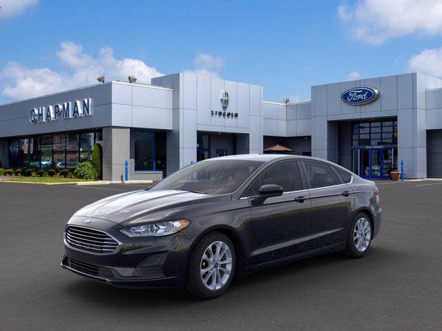 2020 Ford Fusion SE  PA