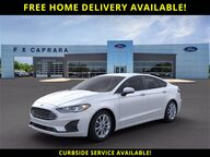 2020 Ford Fusion SE Watertown NY